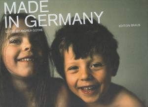 Made in Germany - Gothe, Andrea