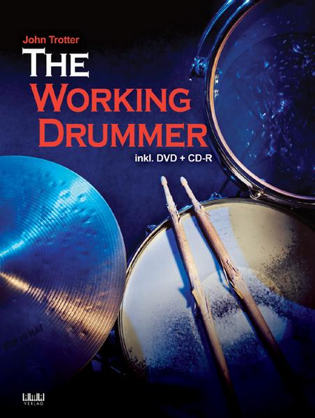 Trotter, J: Working Drummer