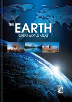 The Earth - Great World Atlas