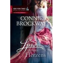 Spion meines Herzens - Connie Brockway