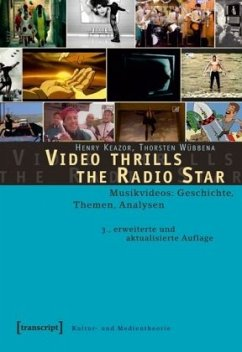 Video thrills the Radio Star - Keazor, Henry; Wübbena, Thorsten