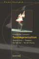 Tanzimprovisation - Friederike Lampert