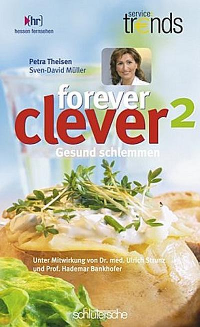 forever clever 2 - Petra Theisen