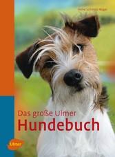 Das große Ulmer Hundebuch - Heike Schmidt-Röger