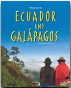 Drouve, Andreas: Reise durch Reise durch Ecuador und Galapagos