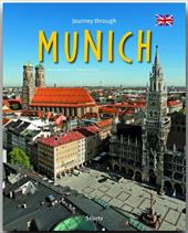 Journey Through Munich - Metzger, Christine / Siepmann, Martin