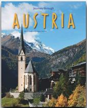 Journey Through Austria - Herdrich, Walter / Siepmann, Martin