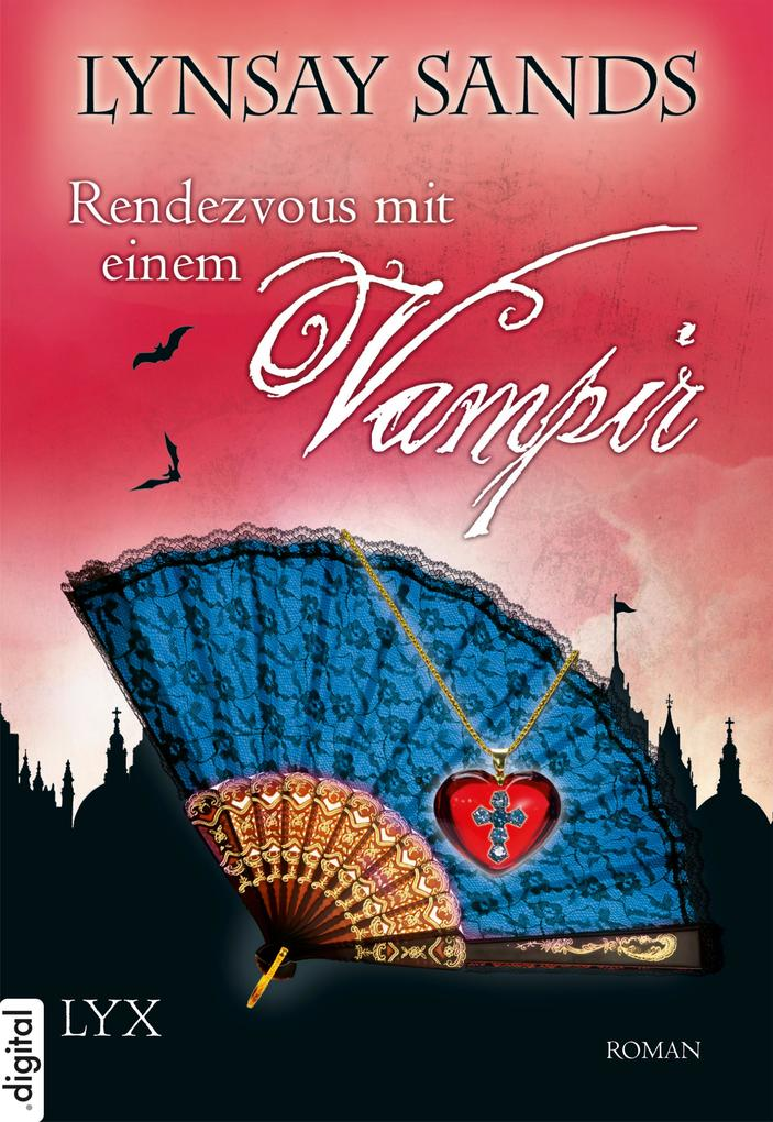 Rendezvous mit einem Vampir als eBook Download von Lynsay Sands - Lynsay Sands
