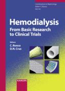 Hemodialysis - From Basic Research to Clinical Trials