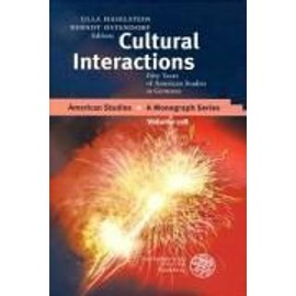 Cultural Interactions - Ulla Haselstein