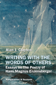 Writing with the Words of Others - Alan J Clayton