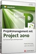 video2brain Projektmanagement mit Microsoft Project 2010