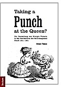 Taking a Punch at the Queen?