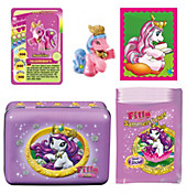 \''Filly\'' Sticker-Box, 123 Teile