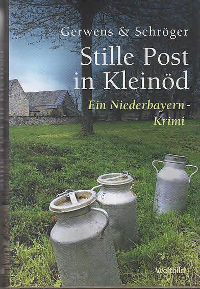 Stille Post in Kleinöd