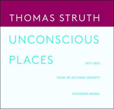 Thomas Struth - Schirmer-Mosel