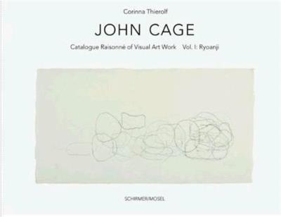John Cage catalogue raisonné of visual work, Ryoanji - Schirmer-Mosel