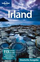 Lonely Planet Irland