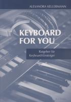 Keyboard for you