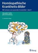 Alexander Gothe;Julia Drinnenberg: Homöopathische Krankheits-Bilder