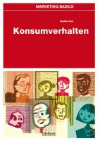 Marketing Basics: Konsumverhalten