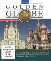 St. Petersburg & Moskau. Golden Globe