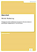 Mobile Marketing - Marco Rach