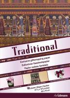 Traditional: Exklusives Geschenkpapier (Giftwrap Papers)