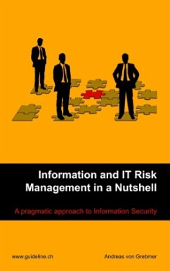 Information and IT Risk Management in a Nutshell - Grebmer, Andreas von
