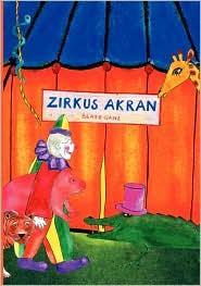Zirkus Akran - Beate Ganz