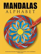 Abato, Andreas: Mandalas Alphabet