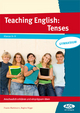 Teaching English: Tenses - Frauke Markmann; Regine Nigge