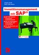 Investitionsmanagement mit SAP® - Jürgen Jandt; Ellen Falk-Kalms