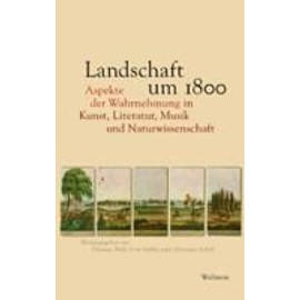 Landschaft um 1800 - Collectif