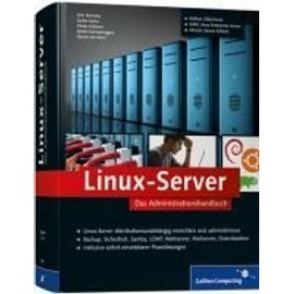 Linux-Server - Collectif