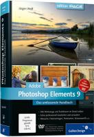 Adobe Photoshop Elements 9: Das umfassende Handbuch (Galileo Design)