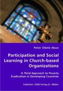 Participation and Social Learning in Church-based Organizations