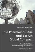 Die Pharmaindustrie und der UN Global Compact