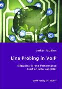 Line Probing in VoIP