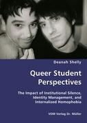 Queer Student Perspectives