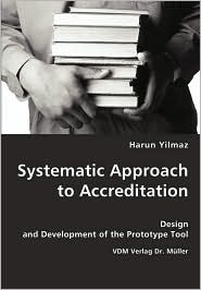 Systematic Approach To Accreditation - Harun Yilmaz