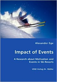 Impact Of Events - Alexander Ege