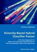 Diversity-Based Hybrid Classifier Fusion