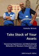 Take Stock of Your Assets