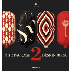 The Package Design Book 2 - Jean Jacques Evrard