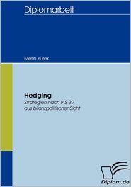 Hedging - Metin Y rek