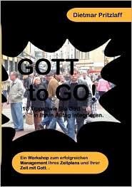 Gott to Go! - Dietmar Pritzlaff