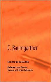 Gedichte Fur Die Kleinen - C. Baumgartner