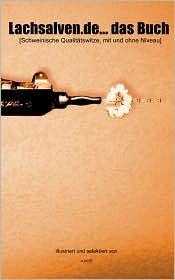 Lachsalven. de. das Buch - a. petit