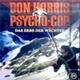 Das Erbe der Wächter (Don Harris - Psycho-Cop 4) - Hörbuch zum Download - Jason Dark, Sprecher: Douglas Welbat,Dietmar Wunder,Claudia Urbschat-Mingues